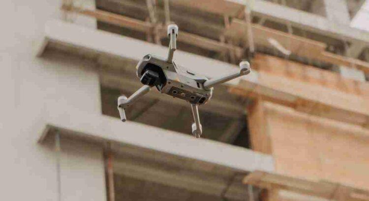 Drónok a munkavédelemben
